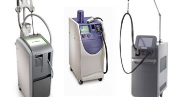 Типы лазеров для лазерной эпиляции